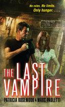 Pdf The Last Vampire