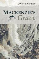 Mackenzie s Grave