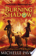 The Burning Shadow  Gods and Warriors Book 2