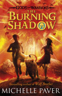 The Burning Shadow (Gods and Warriors Book 2) Pdf/ePub eBook