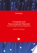 Composite and Nanocomposite Materials
