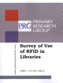Survey of Use of RFID in Libraries