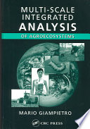 Multi Scale Integrated Analysis of Agroecosystems