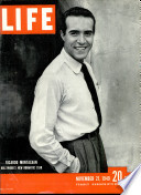 21 Նոյեմբեր 1949