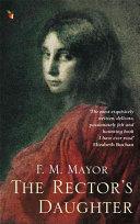 The Rector's Daughter Pdf/ePub eBook