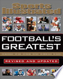 Sports Illustrated Football's Greatest Revised and Updated