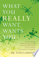 What You Really Want  Wants You
