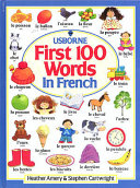 The First Hundred Words in French