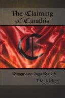 The Claiming of Carathis Pdf/ePub eBook