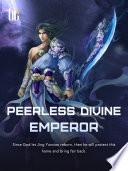 Peerless Divine Emperor Book