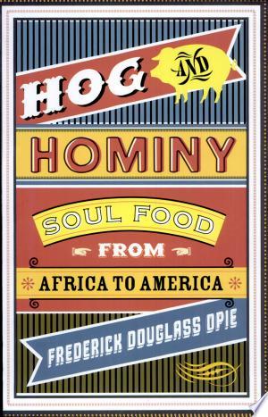 Free Download Hog & Hominy PDF - Writers Club