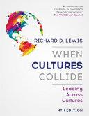 When Cultures Collide PDF