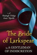The Bride of Larkspear Pdf/ePub eBook