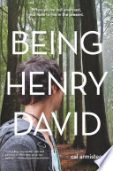 Being Henry David image
