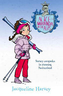 Alice Miranda in the Alps 12