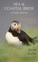 Sea   Coastal Birds of North America