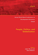 Annual World Bank Conference on Development Economics 2009, Global Pdf/ePub eBook