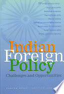 Indian Foreign Policy