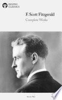 Delphi Complete Works of F  Scott Fitzgerald  Illustrated