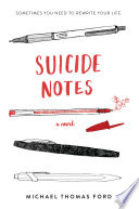 Suicide Notes Book