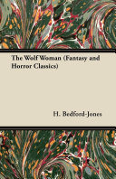 The Wolf Woman  Fantasy and Horror Classics