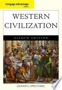 Cengage Advantage Books Western Civilization Complete