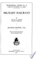Military railways