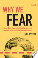 Why we fear