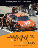 Communicating in Groups and Teams  Sharing Leadership
