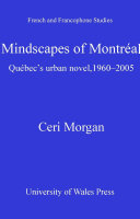 Mindscapes of Montreal