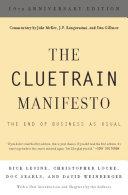 The Cluetrain Manifesto Pdf/ePub eBook