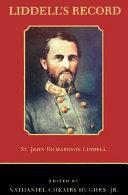 Liddell's Record