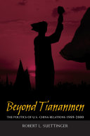 Pdf Beyond Tiananmen Telecharger
