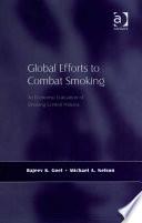 Global Efforts to Combat Smoking
