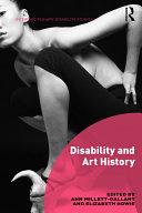 Disability and Art History [Pdf/ePub] eBook