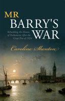 Mr Barry s War