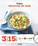 Pdf Petites recettes du soir Telecharger