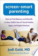Screen-Smart Parenting