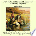 Nix's Mate: An Historical Romance of America (Complete)