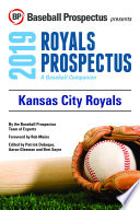 Kansas City Royals 2019