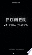POWER VS  PARALYZATION