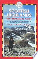 Scottish Highlands  : The Hillwalking Guide