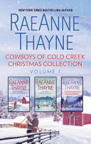 Cowboys of Cold Creek Christmas Collection Volume 1