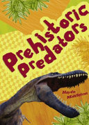 Books - Pocket Facts Yr 6: Prehistoric Predators | ISBN 9780602243180