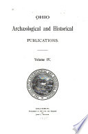Ohio Arch  ological and Historical Quarterly