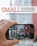 Pdf Small Business Management Telecharger
