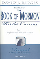 The Book of Mormon Made Easier ebook
