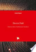 Electric Field Book