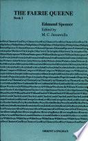 Faerie Queen Book 1 (A.O.L.T)