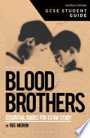 Blood Brothers GCSE Student Guide Book